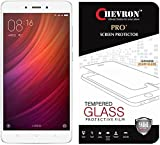 #3: Chevron 2.5D 0.3mm Pro+ Tempered Glass Screen Protector For Xiaomi Redmi Note 4