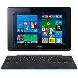 Acer Aspire SW3-016 10.1-inch Laptop (Atom x5-Z8300/2GB/32GB/Windows 10/Integrated Graphics), Blue