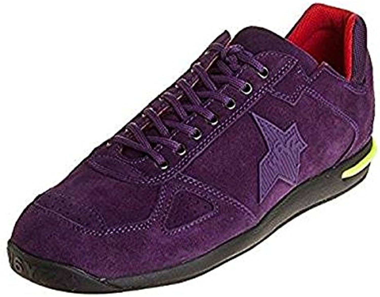 Naturino Sneaker Herren Leder Schuhe W6yz GR:44