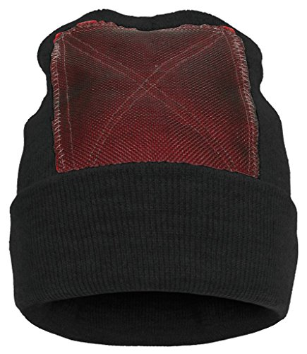 backspin-function-wear-beanie-headspin-cap-black-one-size