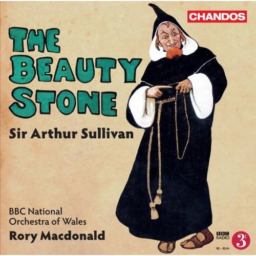 The Beauty Stone, Act II Scene 1: Act II Scene 1: How say you? Shame! My sword! my sword! (Philip, Laine, Devil, Saida)