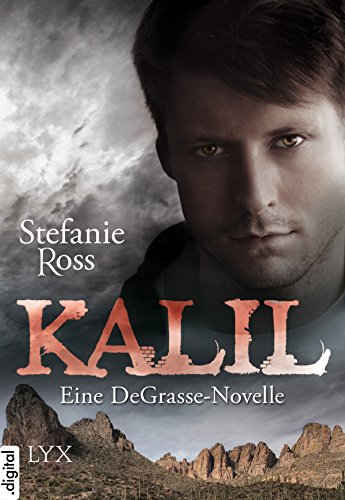 Download Kalil - Eine DeGrasse-Novelle (DeGrasse Serie)
