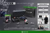 Hitman 2 Limited Collectors Edition XBox One