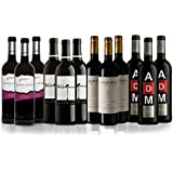 Spanish Red Rioja DO Selection Case of 12