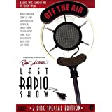 Robert Altman's Last Radio Show - A prairie Home Companion. Special Edition