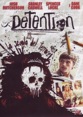 Preisvergleich Produktbild Detention [IT Import]