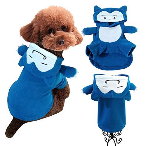 DOGCATMM Hund Party Herbst & Winter Hund Kleidung Nette Lustige Halloween Kostüm (Halloween-kostüme Für Princess Hunde)
