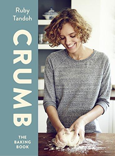 Crumb: The Baking Book Green Pie Dish