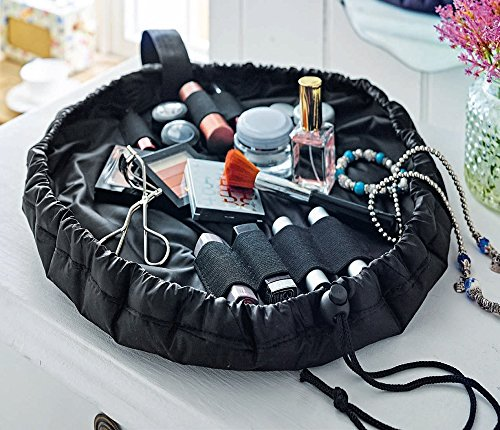 on-the-go-travel-bag-ideal-cosmetics-toiletries-or-jewellery-drawstring-closure-padded-for-protectio