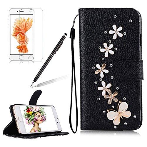 girlyard custodia iphone 7 fiore