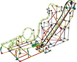 K 'nex 33485 – Thrill Rides, double Doom Roller Coaster