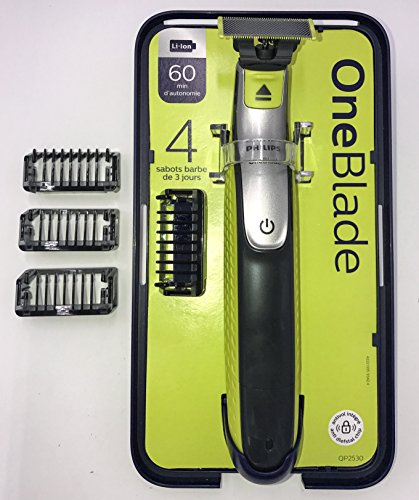 Philips QP2530/20 OneBlade Rasoir
