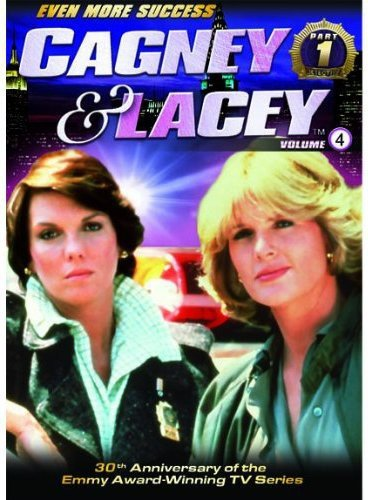 Cagney & Lacey - Season 4 Part 1 [RC 1]