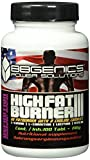 BB Genics High FatBurner III  100Tabletten-