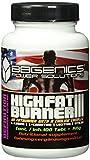 BB Genics High FatBurner III  100Tabletten-, Neutral, 146g Dose