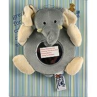 Elephant Baby Mirror by Beverly Hills Teddy Bear Co. by Beverly Hills Teddy Bear preisvergleich bei kleinkindspielzeugpreise.eu