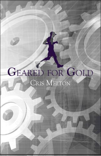 Geared for Gold Cover Image
