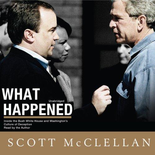 What Happened  Audiolibri