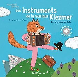 """Afficher """"Les instruments de la musique klezmer"""""""