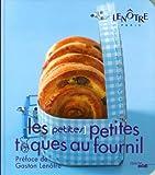Les (petites) petites toques au fournil - Pains, croissants, brioches et autres douceurs pour tous les gourmets