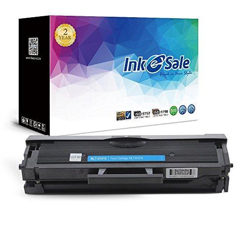 Preisvergleich Produktbild INK E-SALE 1x Toner kompatibel zu Samsung MLT-D101S für Samsung Color Laserjet Pro ML-2160 ML-2161 ML-2162 ML-2165 ML-2166 SCX-3400 SCX-3406W SCX-3406HW SCX-3401 SCX-3401FH Serien Drucker Schwarz