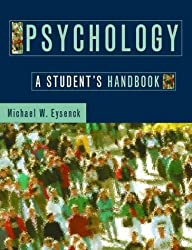 cognitive psychology michael eysenck pdf