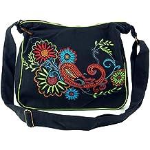 19c8549ca851c Suchergebnis auf Amazon.de für  Bunte Handtasche