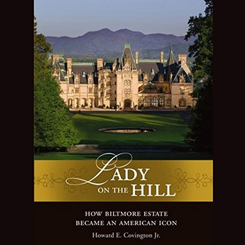 Lady on the Hill  Audiolibri