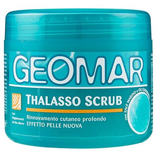 Geomar Talasso Scrub - 600 gr