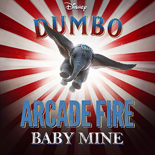 """Baby Mine (From """"Dumbo""""/Soundt..."""