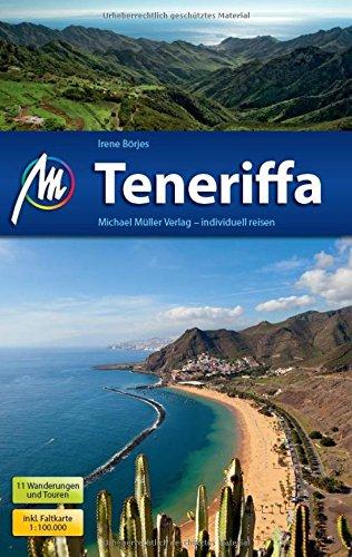 Preisvergleich Produktbild Teneriffa: Reiseführer mit vielen praktischen Tipps.
