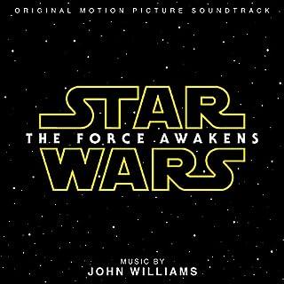 Star Wars by John Williams (B0195LM49O) | Amazon price tracker / tracking, Amazon price history charts, Amazon price watches, Amazon price drop alerts