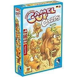 Pegasus Spiele 54547G - Camel Up Cards Camel Up