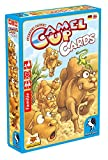 Pegasus Spiele 54547G - Camel Up Cards