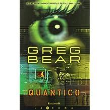 Quantico (Latrama (Hardcover))