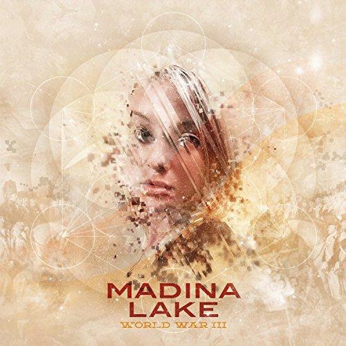 Madina Lake: World War III (Audio CD)