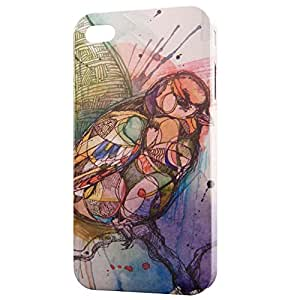 a AND b Designer Printed Mobile Back Cover / Back Case For Apple iPhone 6s / Apple iPhone 6 (IP6S_3D_2482)