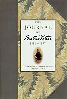 The Journal of Beatrix Potter from 1881 to 1897 von [Potter, Beatrix]