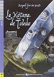 La katana de Toledo. Con CD Audio