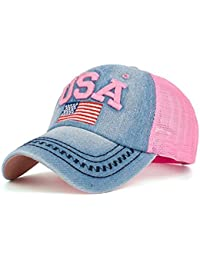 b960f7f53 Amazon.in: Denim - Caps & Hats / Accessories: Clothing & Accessories