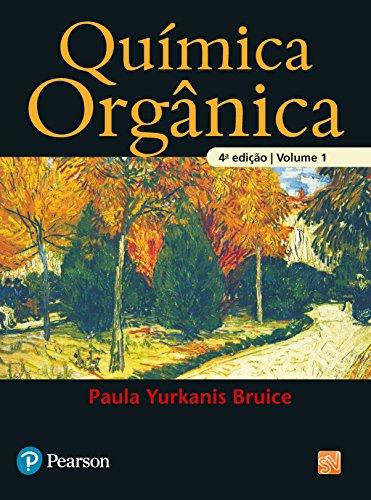 Qumica Orgnica - Volume 1 (Em Portuguese do Brasil)