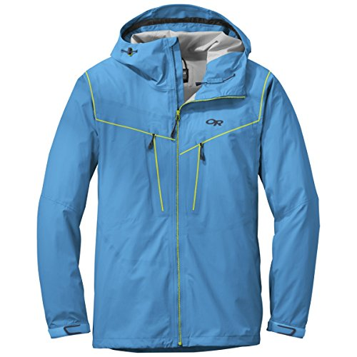 Outdoor Research - OR Men's Realm Jacket - tahoe - L