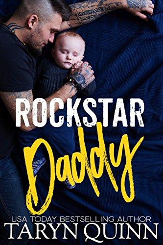 Rockstar Daddy (Wilder Rock Book 1) by [Quinn, Taryn]