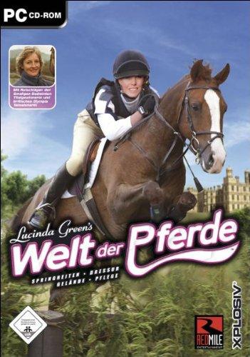 Lucinda Green's Welt der Pferde (Spielen Welt)