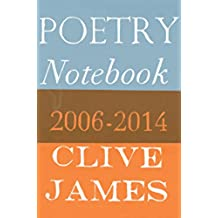 Poetry Notebook: 2006–2014 (English Edition)