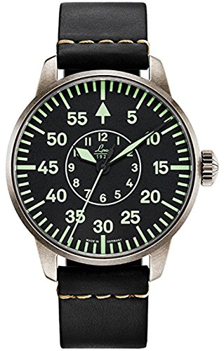 Laco Zweibrücken relojes hombre 831883
