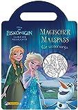 VE 5 Disney Die Eiskönigin Zauber der Polarlichter: Magischer Malspaß für unterwegs (Disney Eiskönigin)
