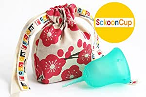Sckooncup - Sckoon Coupes Menstruelles- Harmony Size 1