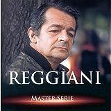 Master Serie : Serge Reggiani  - Edition remasterisée avec livret