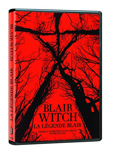 Blair Witch (Bilingual)